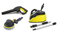 Karcher Pressure Washer Accessories