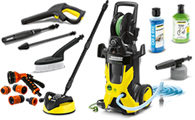 Pressure Washer Bundles