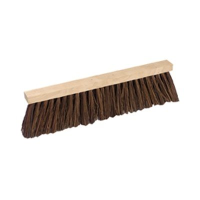 24CB - Flat Top Channel Broom