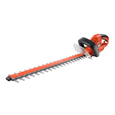 Black & Decker GT6060 600W Hedge Trimmer (60cm Blade)