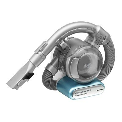 Black & Decker PD1420LP 14.4v Lithium Ion Dustbuster Flexi Hand Vac