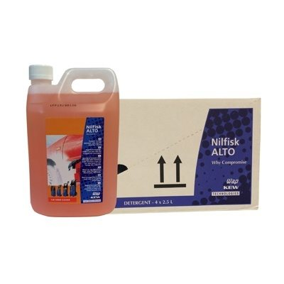 Nilfisk Car Combi Cleaner - Pack of 4
