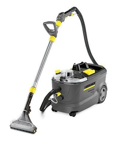 Karcher Puzzi 10/2 Extraction Cleaner