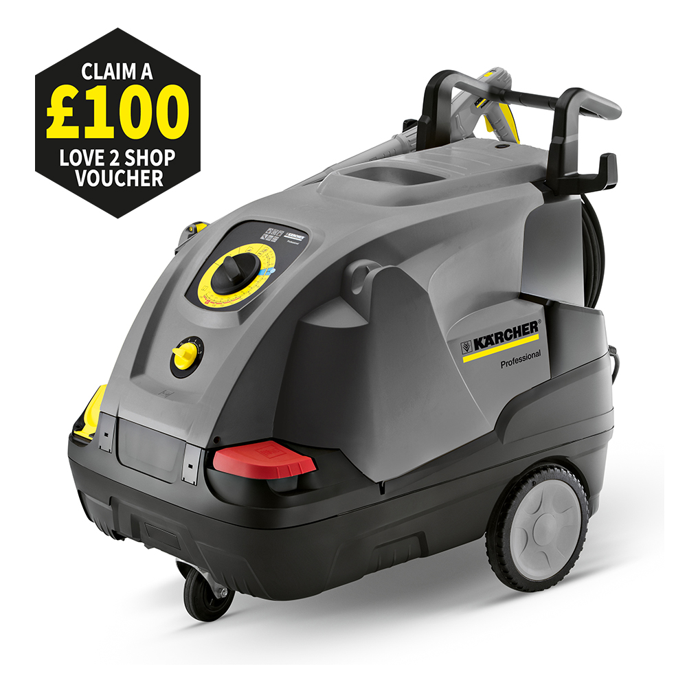 Karcher HDS 6/12 C Pressure Washer