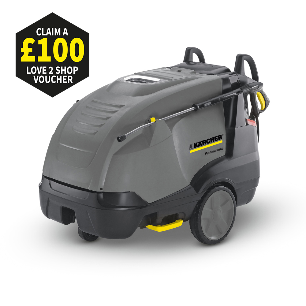 Karcher HDS 7/10-4 M Pressure Washer