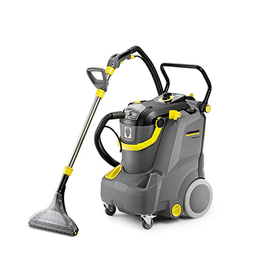 Karcher Puzzi 30/4 E Heated Extraction Cleaner