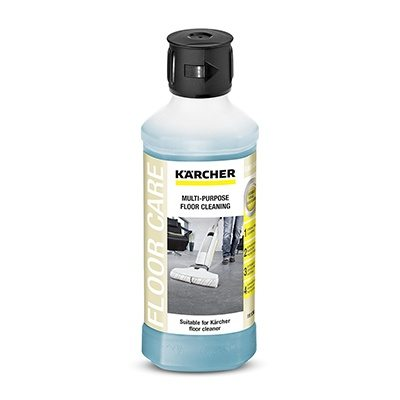 Karcher RM536 Multi-Purpose Floor Cleaning Detergent