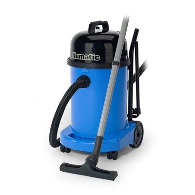 Numatic Refurbished WV 470-2 Wet & Dry Vac with AA12 Kit