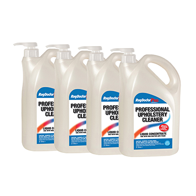 Rug Doctor Pro Upholstery Cleaner (4 x 5 Litre)