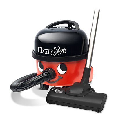 Numatic Henry Xtra HVX200-11 with XS1 Kit & Bags