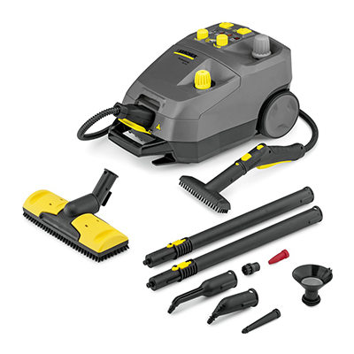 Karcher SG 4/4 (240v) Steam Cleaner