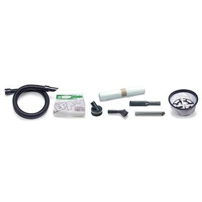 Numatic BB18 Basic Inclusive HZQ350-2 and HZQ370-2 Kit (38mm)