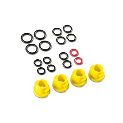 Karcher Retail Pressure Washer Replacement O-Ring Set
