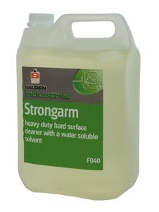 Selden Strongarm Heavy Duty Hard Surface Cleaner