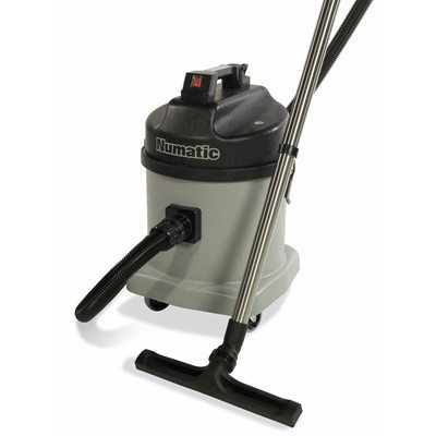 Numatic NTD570-2 Industrial Dual Vacuum with BA5 Kit (110v)