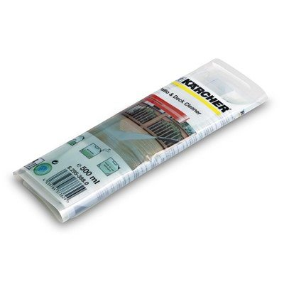 Karcher Foldable Deck and Patio Cleaner Pouch