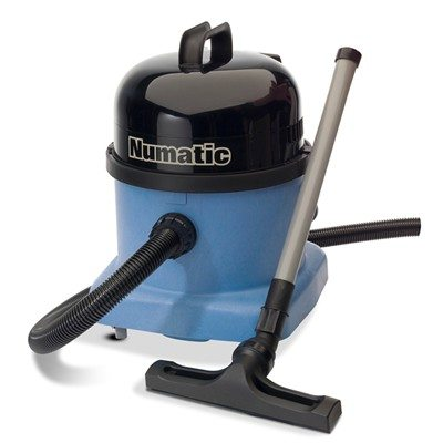 Numatic Wet/Dry Vacuum - WV380 with Kit AA12