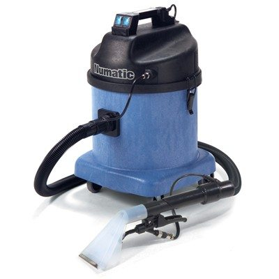 Numatic CTD570-2 Carpet & Hard Floor Cleaner with A41A Kit