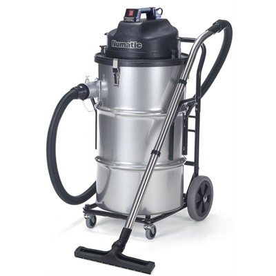 Numatic NTD2003-2 Industrial Dual Vacuum with BA5 Kit
