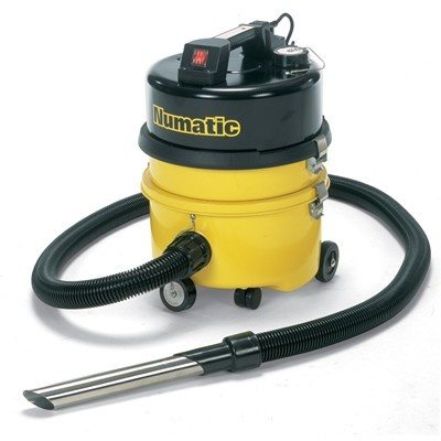 Numatic HZ250-2 Hazardous Dust Vacuum with AA17 Kit