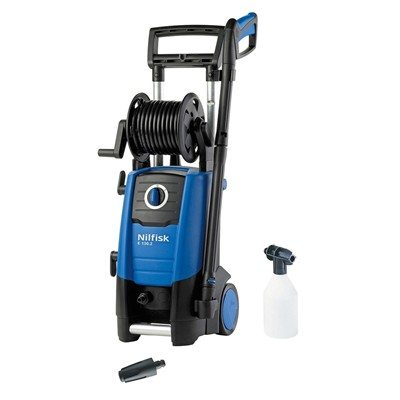 Nilfisk E130 Refurbished Pressure Washer