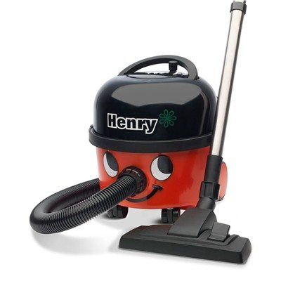 Numatic Refurbished Henry HVR200-11 with AS1 Kit