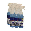 JMS Reflection Glass & Mirror Cleaner (6 x 1 Litre)