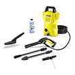 Karcher K2 Compact Car Pressure Washer Bundle