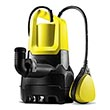 Karcher SP3 Dirt Drainage Pump