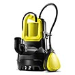 Karcher SP5 Dirt Drainage Pump