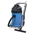 Numatic CVD900 CombiVac Wet & Dry Vacuum with BS8 Kit