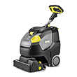 Karcher BR 45/22 C Bp Scrubber Dryer