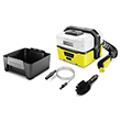 Karcher OC3 Portable Cleaner Adventure Bundle