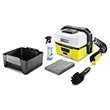 Karcher OC3 Portable Cleaner Bike Bundle