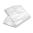 Medium Duty Square Bin Liners