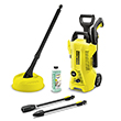 Karcher K2 Premium Full Control Home Pressure Washer Bundle