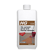 HG 12 Cement, Mortar & Efflorescence Remover